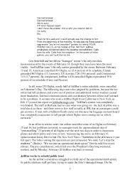 Sample Case Study Workout Program Sample Case Study Response     Template net
