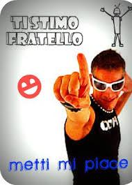 Ti stimo fratello (2012), qui in streaming è un film di genere commedia prodotto in italy nel 2012 disponibile gratis su cinemalibero. Ti Stimo Fratello Home Facebook