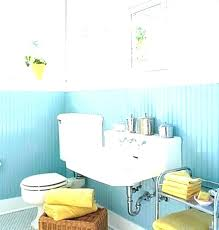 ideas light yellow bathroom and excellent light blue and yellow bathroom blue and yellow bathroom decor