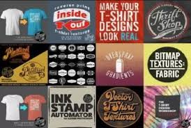 T Shirt Template Mesmerizing Give You 44 Creative And Editable Tshirt Design Templates By