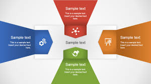 Strategy Layout Powerpoint Template Slidemodel