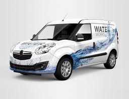 Get the best graphics templates download. Opel Combo Van Mockup On Behance