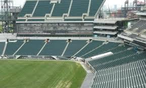 Philadelphia Eagles Seating Hrhag Info