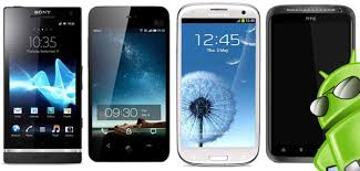 Best Android Phones 2014