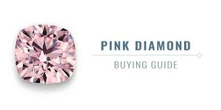 Pokemon Emerald Rarity Chart Pink Diamond Buying Guide Shapes Shades Rarity And Price