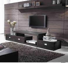 Small Picture Black Elegance Interior Entertainment Home Design With Good Design