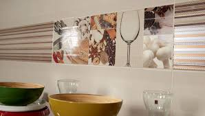 modern ceramic wall tile for kitchens tiles with light shades and printed decorative motifs modern kitchen r96 kitchen