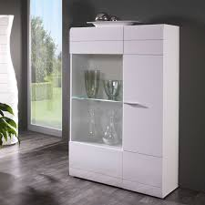 Tolle Wohnzimmer Vitrine Weiß Konzept Pipp In Home Design Inc