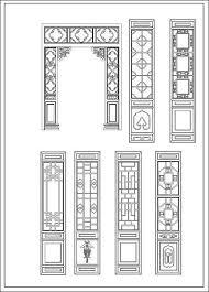 window designs drawing.  Designs Chinese Window Lattice Drawing Throughout Window Designs Drawing