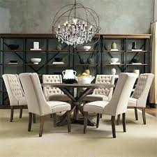 36 inch round dining table set round dining table for 6 6 awesome inch round glass
