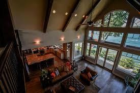 3 Bedroom Open Floor House Plans Creative Design Custom Inspiration Ideas