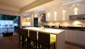 Kitchen Led Lighting Fixtures Lighting Wooden Ceiling With Square Ceiling Led Lighting Above