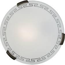 Настенно-<b>потолочный светильник Sonex</b> Greca <b>361</b>