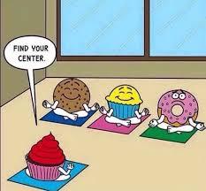 Image result for meditation comic