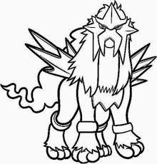 Legendary Pokemon Coloring Pages Free Coloring Pages Coloring