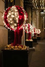 How To Make Outdoor Christmas Light Balls 54 Best Diy Christmas Light Balls For Outdoor Decoration