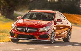 Request a dealer quote or view used cars at msn autos. Mercedes Benz Cla Reviewed The Best 2 2 Sports Car For 30 000 Or 40k With Tech Extremetech
