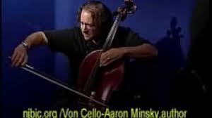 Hearing Shofar: Shofar in Music: Aaron Minsky, Composer