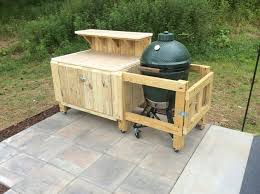 21 best big green egg table images on big green eggs big green egg table and outdoor cooking