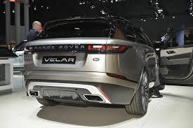 2018 land rover velar for sale. plain velar 2018 range rover velar for land rover velar for sale