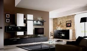 Tapeten Wohnzimmer Braun Beige