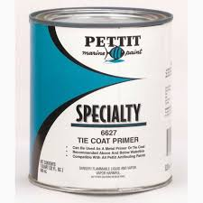 Pettit 6627q Specialty Tiecoat Metal Primer All Paint Types
