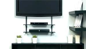 tv shelf unit floating shelf unit wall shelf shallow wall mounted stand wall units wooden floating