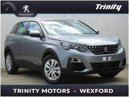 2018 peugeot suv.  Suv 2018 181 PEUGEOT 3008 49 APRAUTOMATIC SUV NOW IN STOCK Intended Peugeot Suv N