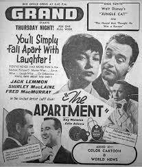 The Apartment Scenes From The Morgue