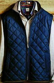 38 best Sewing Inspiration images on Pinterest | American dad ... & Peter Millar Potomac Lightweight Quilted Midnight Vest at Samsclothing.com Adamdwight.com