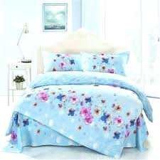 yellow fl comforter twin full size blue white green bedding girls sets luxury collections red