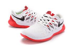 nike shoes white and red. 2014 nike free 5.0 14 runing men shoes white red outlet in canada and 7