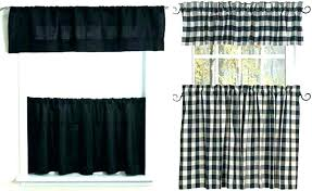 black gingham curtains spring home tour navy red kitchen large size of long length and white catchy kitchen curtains red designs with gingham