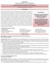 Resume Format And Cv Samples - Download Online @ Shine Learning