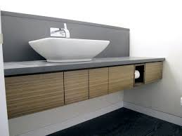 Amusing Modern Floating Vanity Youtube Bathroom Badezimmer