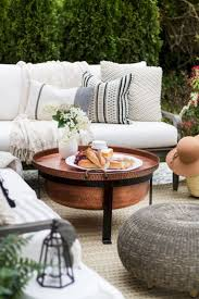 Outdoor Furniture for Lounging Area