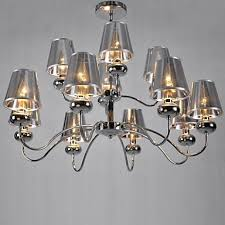 maximum 60w modern contemporary traditional classic mini style chrome metal chandeliers pendant