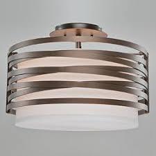 hammerton lighting. tempest semiflushmount hammerton lighting e