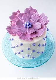 27 No Fail Birthday Cake Decorating Ideas Ideal Me