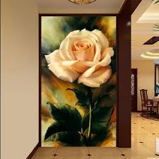 modern 3d oil painting pictures to pin on