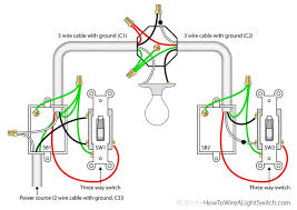 way lighting switch wiring diagram images kitchen recessed wiring a 3 way light switch 2 lights circuit diagram for