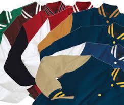 Delong Jacket Size Chart Varsity Jackets Custom Letterman Jacket Varsity Jacket