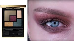 yves saint lau palette collector scandal collection