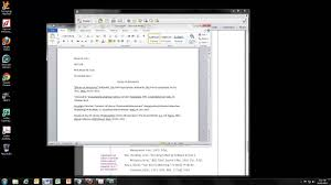 How To Format The Mla Hanging Indent In Microsoft Word