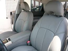 clazzio custom fit synthetic leather seat covers for toyota prius choose color image