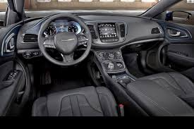 2018 chrysler 200 redesign. fine 200 2018 chrysler 200 redesign to chrysler redesign 1