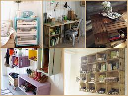 wood crate furniture diy. Wood Crate Furniture Diy S