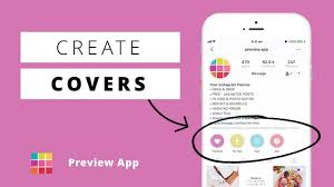 2 easy ways to create beautiful insta story highlight covers preview for insram