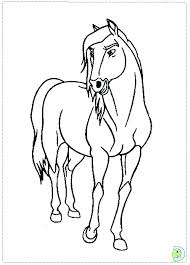 spirit horse coloring pages color sheet simple the riding free spirit horse coloring pages race page free printable