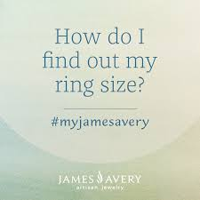 James Avery Ring Size Chart Each Week This Summer Were Sharing Our Faqs Stumped On